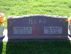 Andrew C Hurd, Sr
