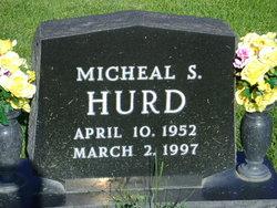 Michael S Hurd