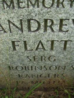 Andrew Flatt