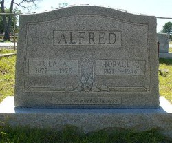 Eula Artenia <i>Howard</i> Alfred