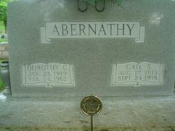Gail S. Abernathy