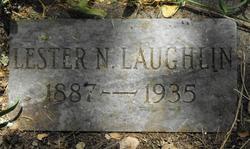 Lester N Laughlin