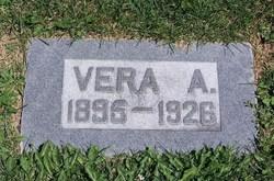 Vera Armeda Jensen