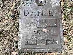 Lavern Linwood Daniel