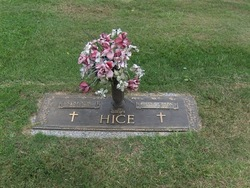 Clara Mae <i>Langley</i> Hice