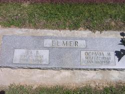 Ira Bartlett Elmer