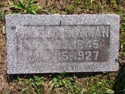 Milton Bayman