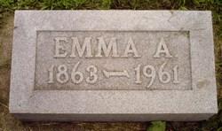 Emma Amanda <i>Morey</i> Baskerville