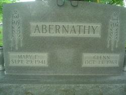 Glenn I. Abernathy