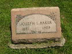 Joseph L Baker