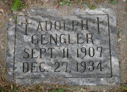 Adolph Gengler