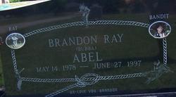 Brandon Ray Bubba Abel