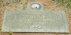 B. Turner Smith