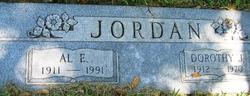 Almon Eddy Jordan