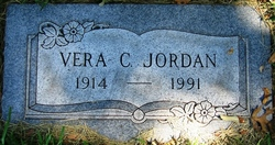 Vera <i>Cross</i> Jordan