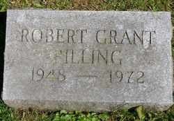 Robert Grant Bob Pilling