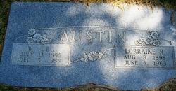 Lorraine <i>Russell</i> Austin