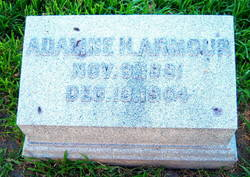 Adaline H. Armour