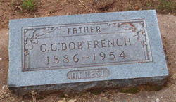 G C Bob French