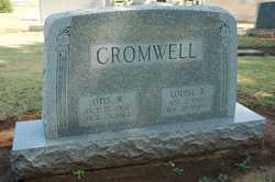 Otis Winfield Cromwell