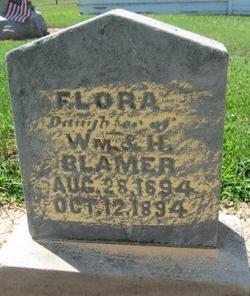 Flora Blamer