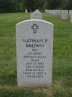 Nathan Patrick Brown