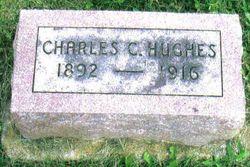 Charles Clayborn Hughes