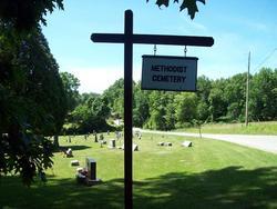 Fisher Methodist Cemetery