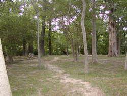 Bacon-Defoe Cemetery