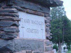 Saint Mary Magdalen Cemetery