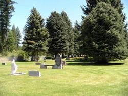 Saint Regis Cemetery