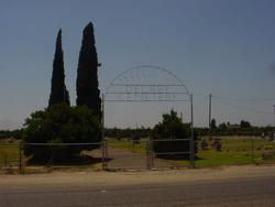 Del Rey Cemetery