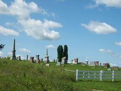 Crow Meadow Presbyterian Cemetery