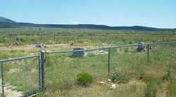 La Sal Cemetery