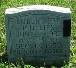 Robert Lee Phillips