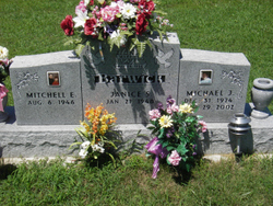 Michael J. Barwick