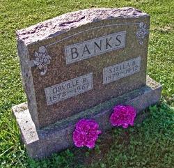 Stella Blanche <i>Davis</i> Banks