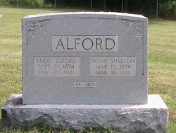 Andy Alford