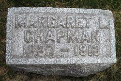 Margaret Lavina <i>Faith</i> Chapman