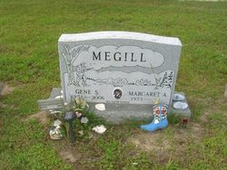 Gene S Butch Megill