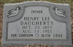 Henry Lee Daugherty