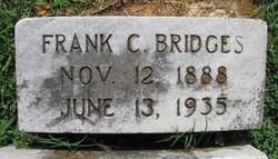 Frank Clayton BRIDGES, Sr