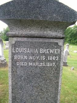 Louisiana <i>Fuller</i> Brewer