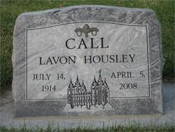 LaVon <i>Housley</i> Call