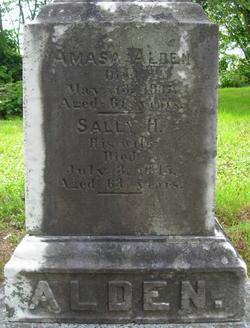 Sally H. Alden