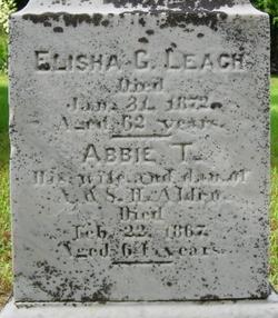 Abby T. Alden
