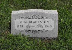 William Thomas Blackstun