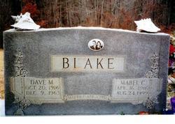 Mabel <i>Clark</i> Blake