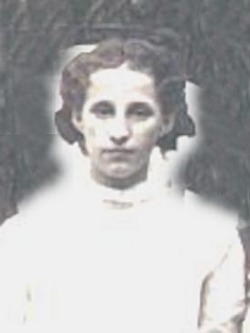 Rosa Lee Rosie <i>Coffey</i> Shepherd