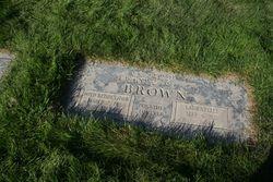 Boyd Beddes Brown